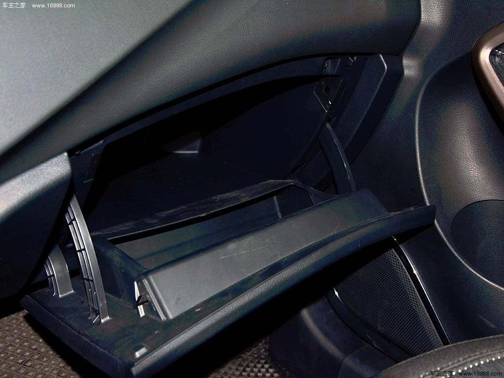 海马s5内饰图片 – 车主之家