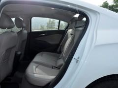 紧凑型车销量排行榜 新科鲁兹最高优惠4万