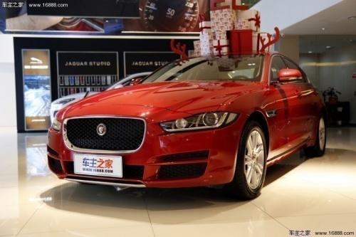 _2019捷豹xel促销24万起 欢迎前来试驾
