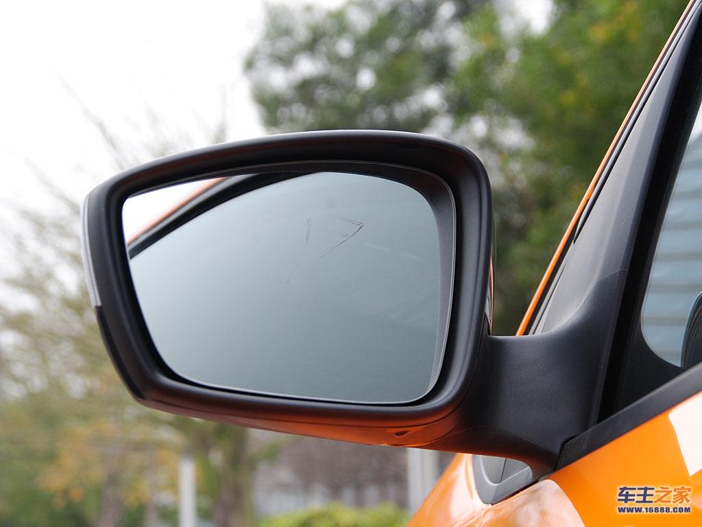 polo后视镜