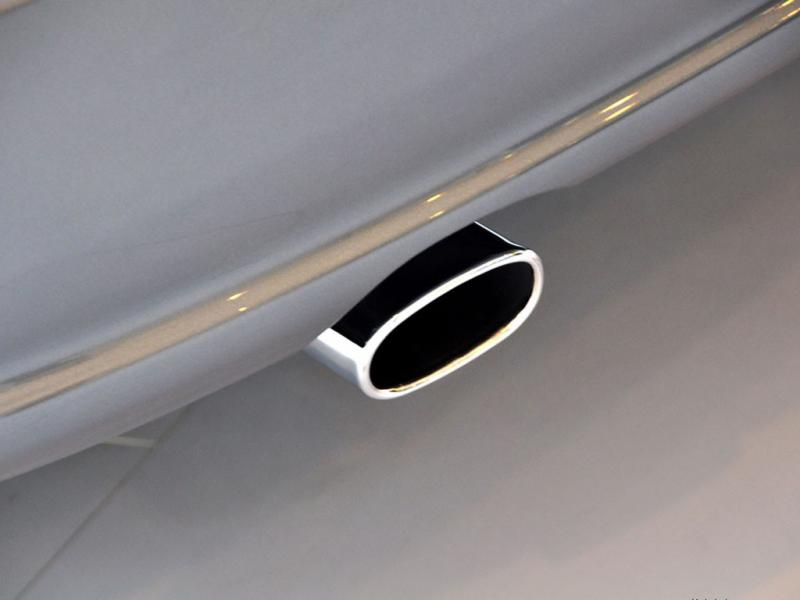 朗逸排气管 朗逸其他图片高清图片