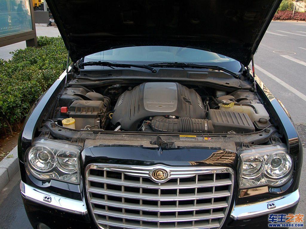 克莱斯勒300c 春节嬉笑看车 3款最具 嬉皮 风格车型