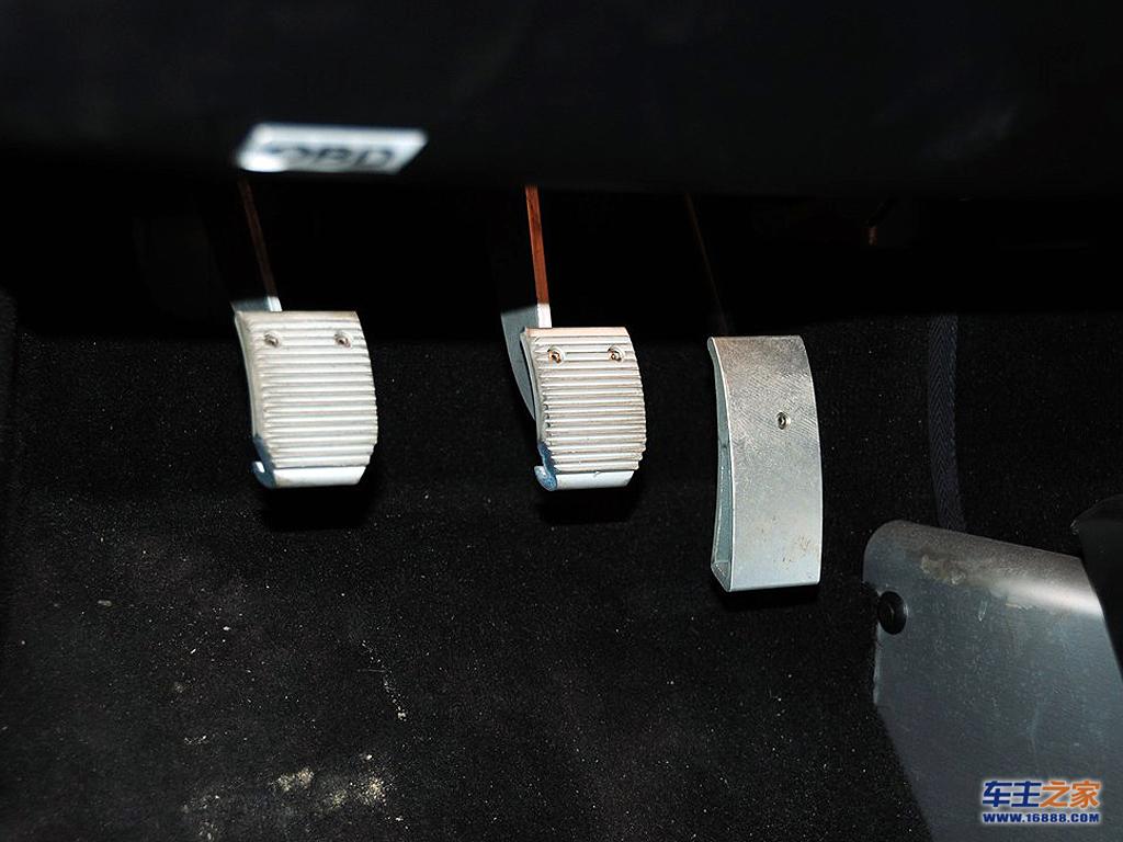 自动油门增程器接线图