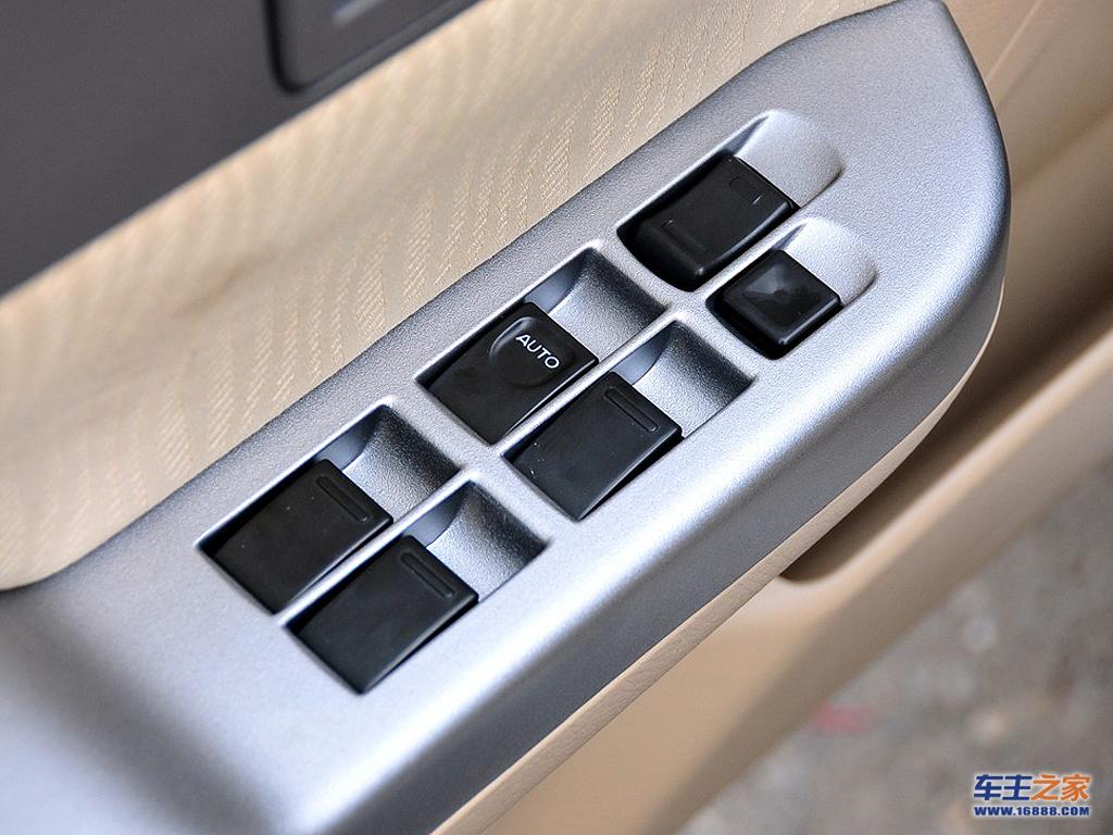车门按钮|羚羊内饰图片 – 车主之家