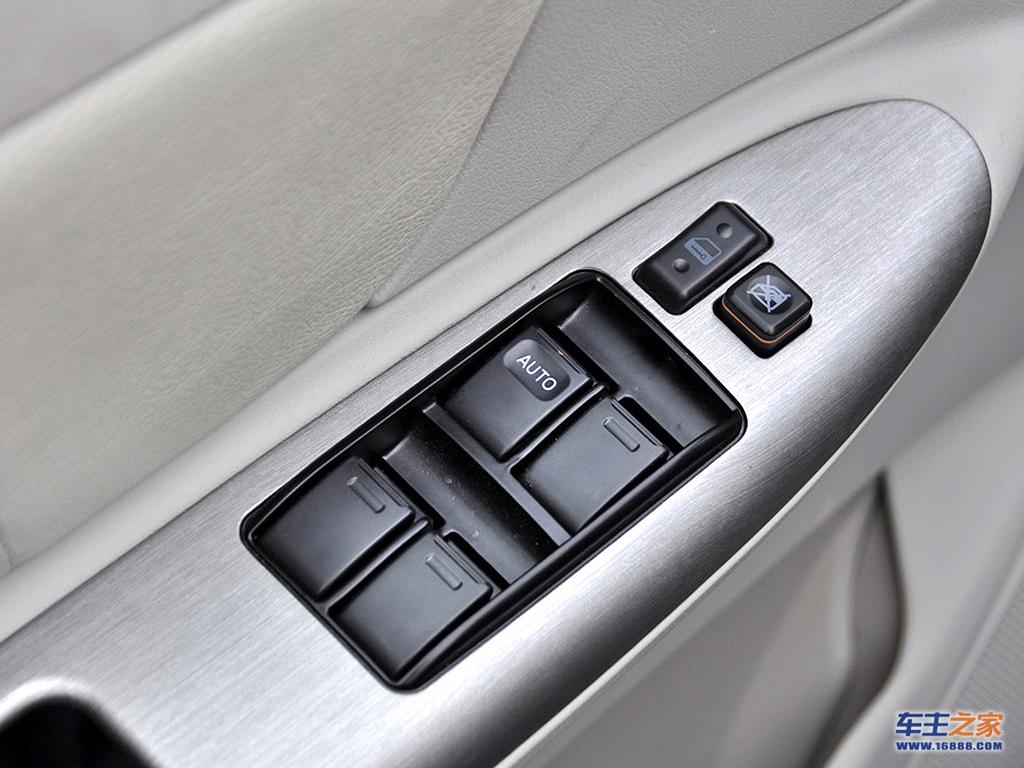 车门按钮|远景内饰图片 – 车主之家
