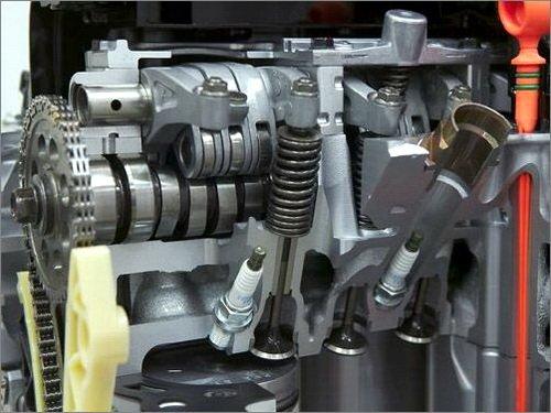 维修知识 电喷汽车发动机故障巧修三例高清图片
