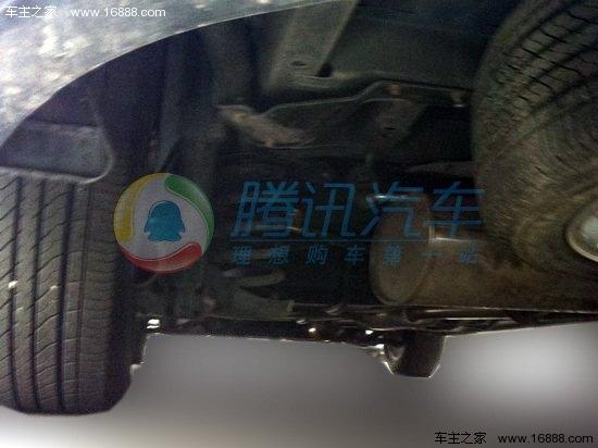 吉利帝豪首款MPV EV825明年9月上市高清图片