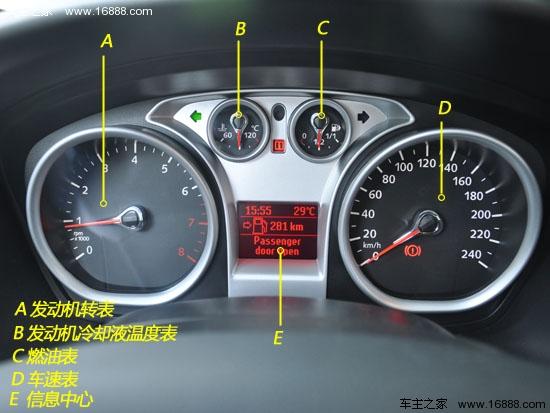 宝马x1仪表盘指示灯图解有油壶是什么意思