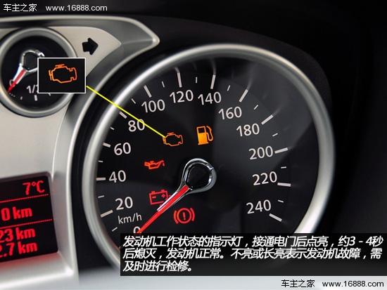 机油表图标