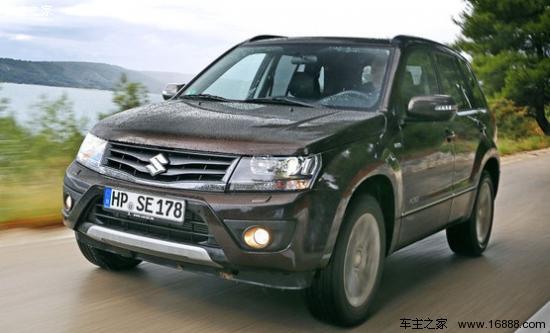 德国上半年紧凑型\/小型SUV热销排行榜_国外新