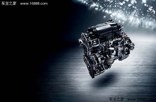 4li-vtec发动机(全球十佳发动机)