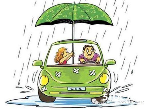 无锡德星温馨提示:春季用车注意事项