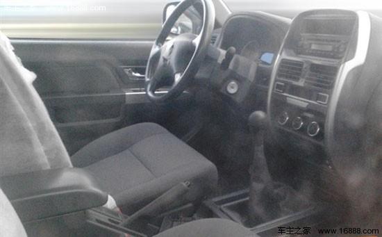 汽油皮卡四驱 二手皮卡四驱东风日产 08年的,东风郑州日产,有高清图片