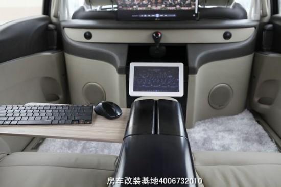 别克GL8改装别克商务车改装GL8商务车改装高清图片
