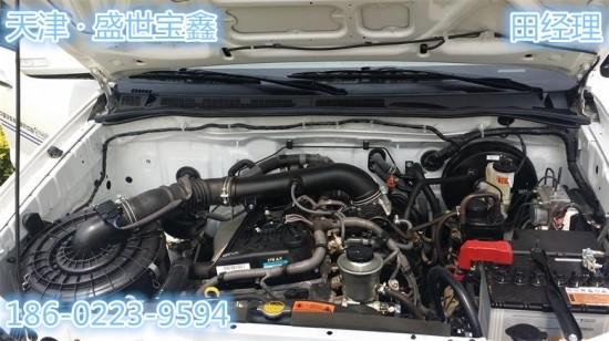 丰田霸道2700cd接线图
