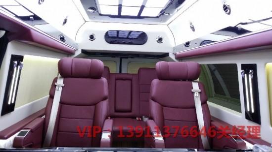 天津gmc4s店吉姆西房车专卖jmx商务之星房车