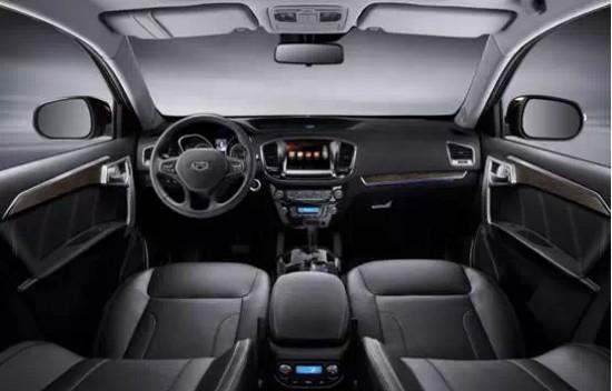 如作为一款定位为大7座豪华越野公务舱7座SUV的吉利豪情,这款由吉利造型中心与法国佛吉亚设计团队共同打造的中大型SUV,轴距长达2804mm,车长达到4844mm,已全面超越同级汉兰达(报价参数图片论坛)。此外,360度无盲区全景倒车影像、GPS导航、8英寸中控显示屏等丰富厚道的主流科技配置,与豪华全尺寸SUV相比也毫不逊色;2.