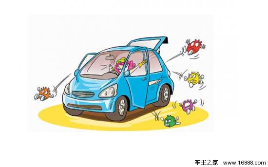 已报保险未维修车辆        解决:回店维修车辆         蓄电池检测