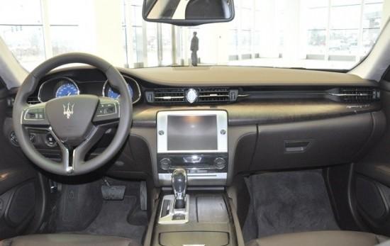 新款玛莎拉蒂总裁跑车价格报价跑车价格图片图片