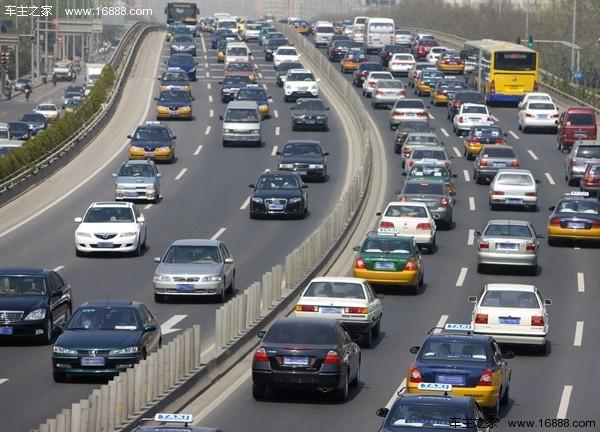 公安部将推管理平台 可网上缴交通罚款_行业动