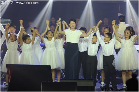 刘若英演唱《最好的未来》,《后来》