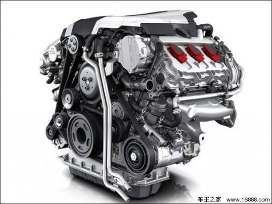 奥迪q7v63·0t发动机汽油压力多少?