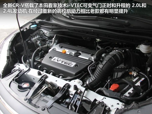 【crv报价】2015款2.0l东风本田crv最新价格