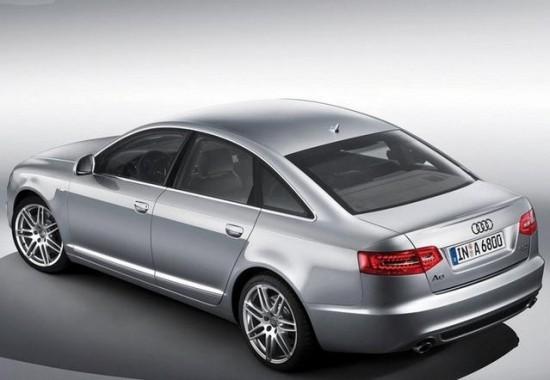 2015款奥迪A6L最低优惠都少钱 直降7万 -奥迪A6L