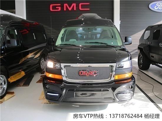 二手GMC商务车报价 二手GMC房车价格