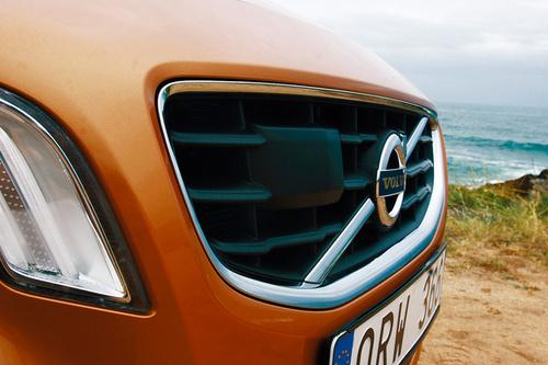 沃尔沃品牌的精髓.  作为全新沃尔沃s60车型的亮点,带全力自高清图片