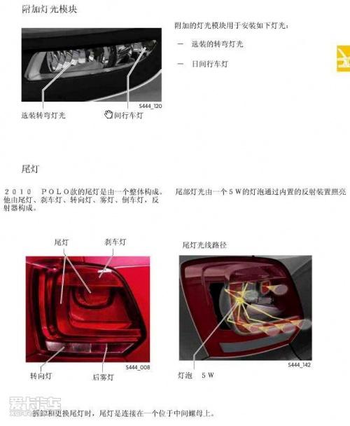 上海大众 新polo 两厢 高清图片